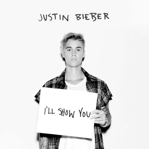 Justin Bieber — I'll Show You (studio acapella)
